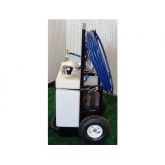 Portable 10 Gallon Electric Sprayer