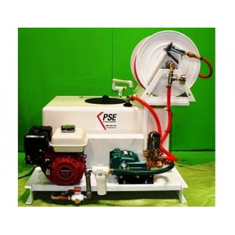 50 Gallon Honda Gas Power Sprayer