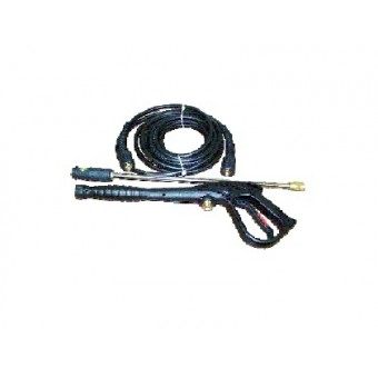 62-100KIT - Pressure Washer Hose and Gun Kit