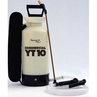 Sprayers Plus YT10 1 Gallon Hand Held Commercial Sprayer
